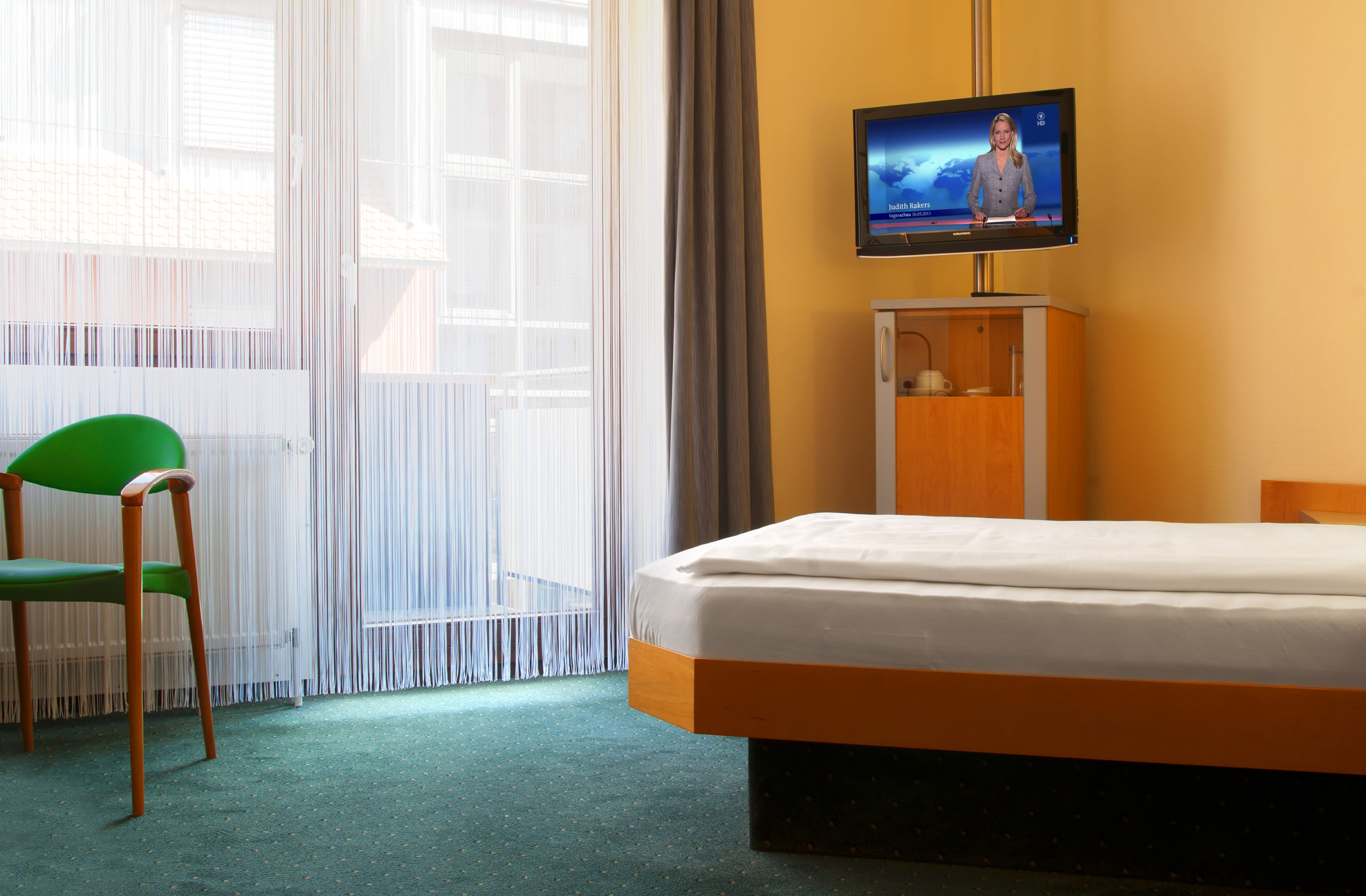 Hotel RIO Karlsruhe 4Sterne Businessclass